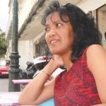 Michèle Andrianarison, de Madagascar à La Réunion