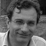 Etienne Charritat, rédacteur en chef