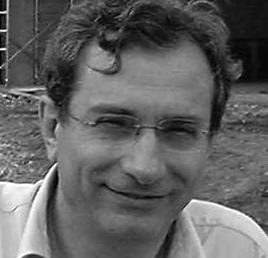 Etienne Charritat