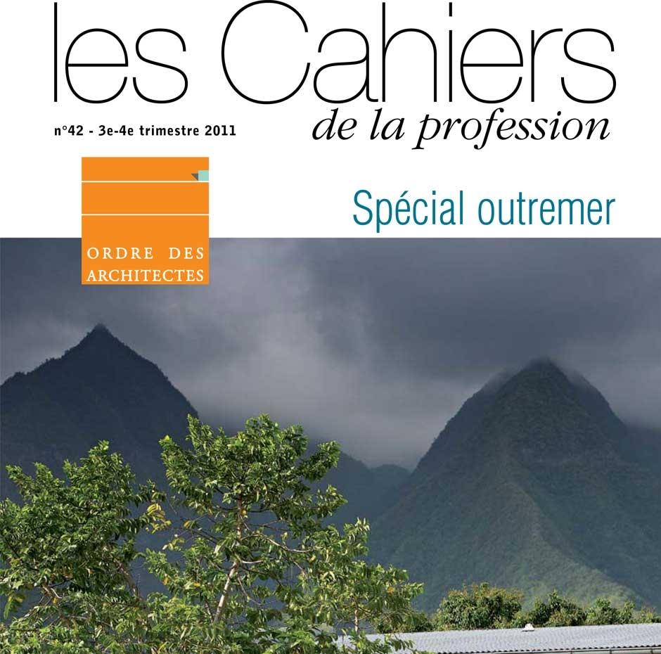 Les Cahiers de la profession #42