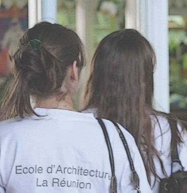 Ecole d'architecture du Port