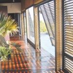 Les architectes mettent le feu à la nouvelle surface de plancher