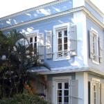 CAUE : une AG sans architectes
