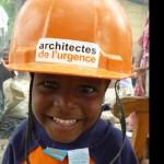 """Formation continue """"L'architecte et l'urgence"""""""