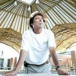 Simon Vélez, architecte et spécialiste du bambou