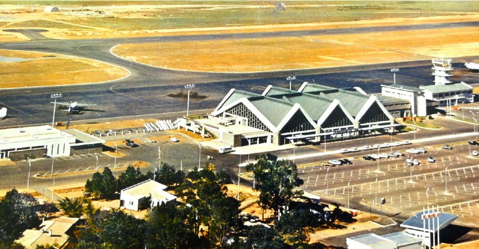 aéroport d'Ivato