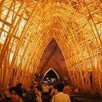 Le coup du bambou
