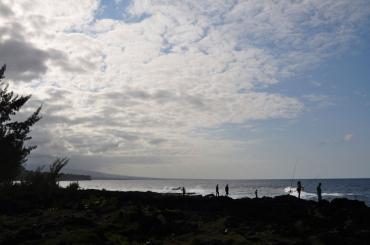 Sentier pêcheurs