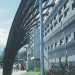 Séminaire international à l'école d'Architecture