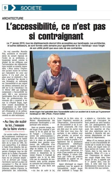 Le Quotidien de La Réunion. 25 mai 2013