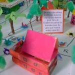 Actions en milieu scolaire du CAUE
