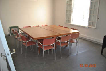 10 La future salle de reunion