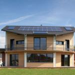 Opération Habitat solaire, habitat d'aujourd'hui