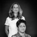 Annick et Bernadette, secrétariat