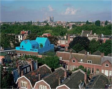 Didden village, Rotterdam