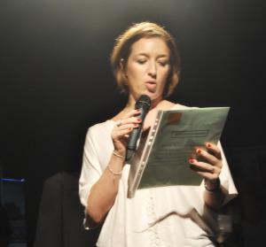 Celia Blanchot