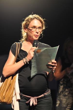Juliette Prévost