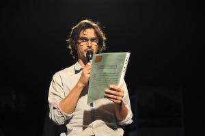 Mathieu Prevost