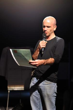 Arnaud Hualde
