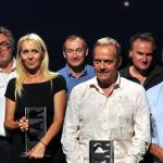 Les lauréats du Prix d'architecture 2014