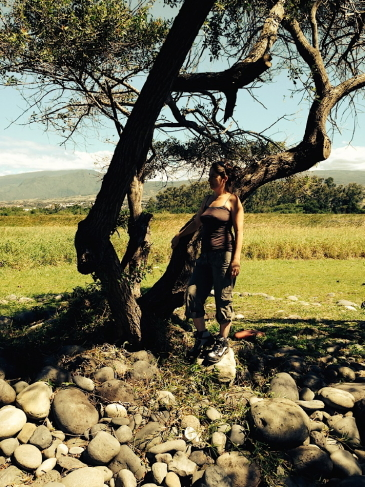 Laurence Bregent, étang de Bois Rouge @ Kamboo