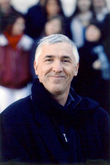François Rouanet est conseiller national de l'ordre des architectes, en charge de l'observatoire de la professio
