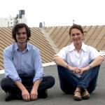 Mathieu et Juliette Prevost, architectes dupatrimoine