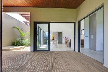 Villas du Green.Atelier Gazut. Ph.: H. Douris