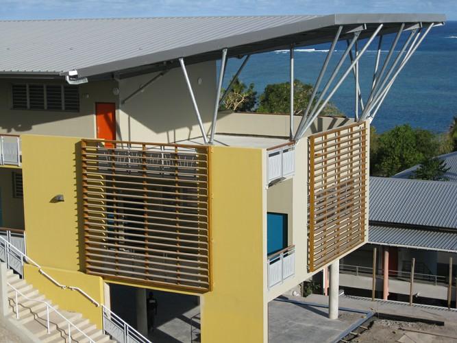 Poste d architecte technique administratif mayotte for Assistant d architecte