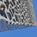 L'archi-tour de Marseille