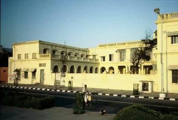 Pensionnat Pondichery