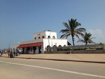 Pondichery dec 2014 - Kamboo89