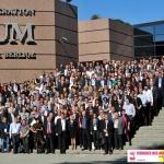 Le congrès de l'UNSFA en 2018 à La Réunion ?