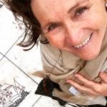 CAUE: Catherine Morel dans le fauteuil de directrice