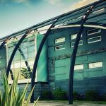 École d'archi:le premier wagon HMONP