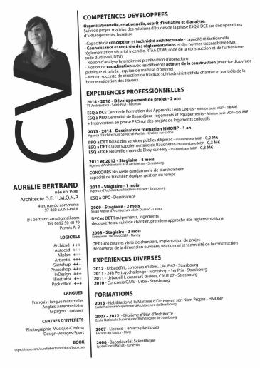 recherche d u2019un emploi  cdd ou cdi  dans le domaine de l u2019architecture  u2013 archi re    architectures