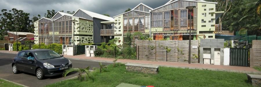 B6 - 202 - Villa d'utilité durable - Saint-Paul - NEO-Architectes @ H. Douris 399