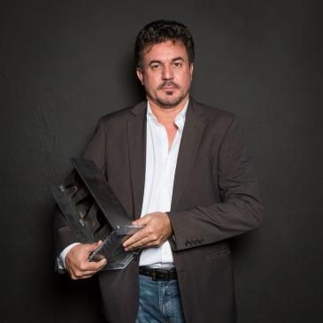 Bertrand Fontaine, architecte @ L. Capmas