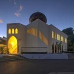 Mosquée de laChausséeroyale