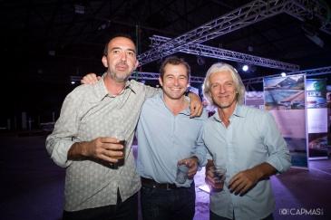 Cyrille BOUARD,Sylvain GUY,Malek DHABI