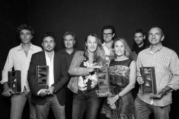 Les Lauréats du Prix d'Architecture de La Réunion 2016