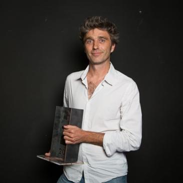 Nicolas Peyrebonne - Co-Architectes @ L. Capmas
