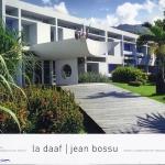 Jean Bossu et la Daaf, lelivre