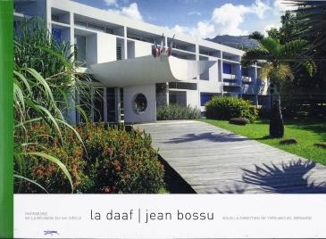La DAAAF, Jean Bossu