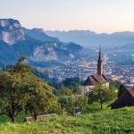 Du Vorarlberg àLaRéunion