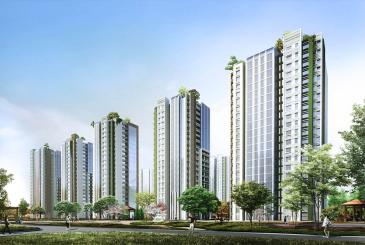 Un projet du Cabinet Denis Dessus en Chine