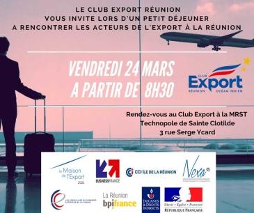 ClubExport
