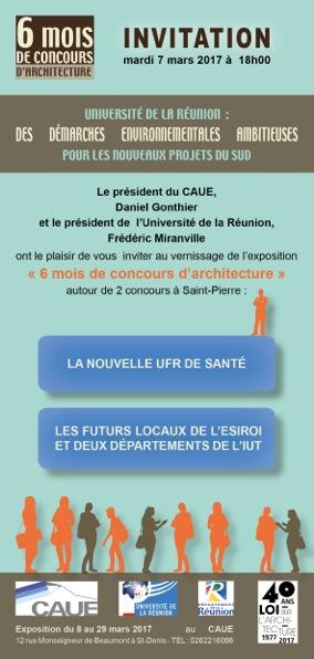 invitation 6mois université