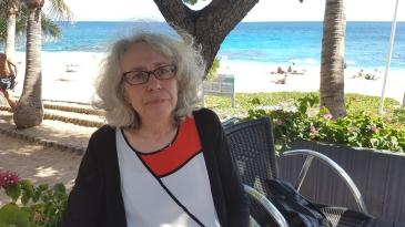 La Réunion a été transformée en Conseil régional de La Réunion et de Mayotte a rappelé la président de CNOA, Catherine Jacquot