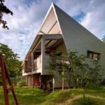 Villa à La Rivière desPluies
